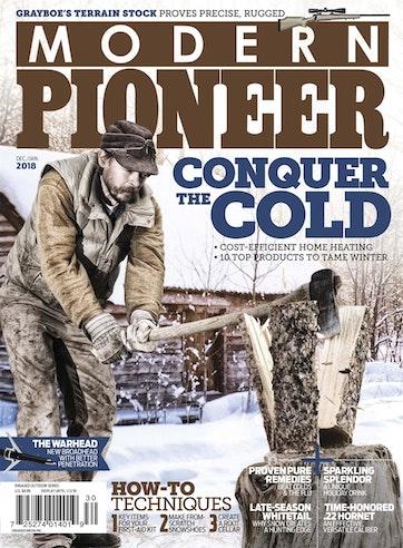 Modern Pioneer Preview