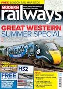 Modern Railways Discounts