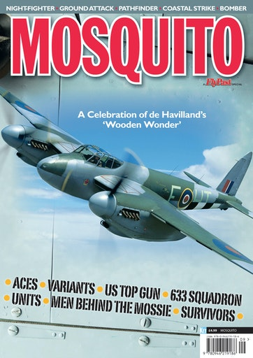 Mosquito Preview
