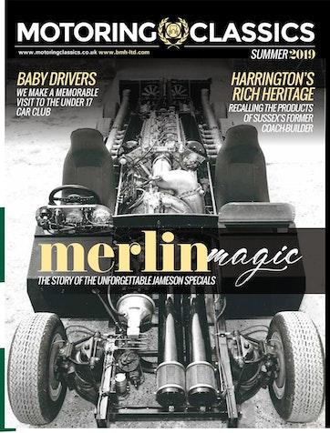 Motoring Classics Preview