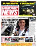 Motorsport News Discounts