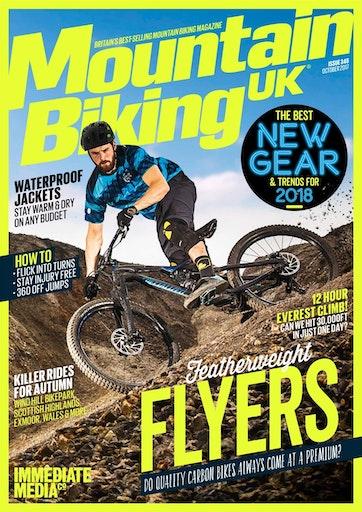 Mountain Biking UK Preview