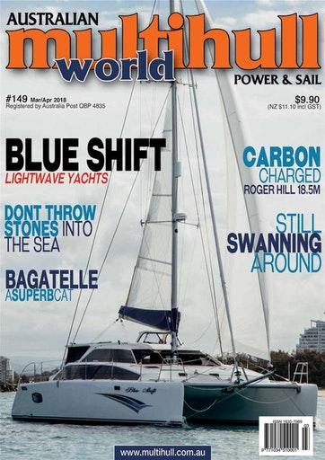 Multihull World Preview