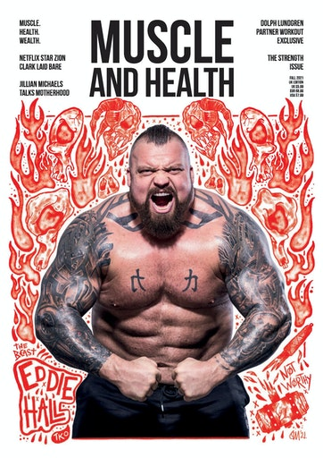 Muscle and Health Preview