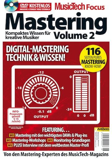 MusicTech Focus Deutsch Preview