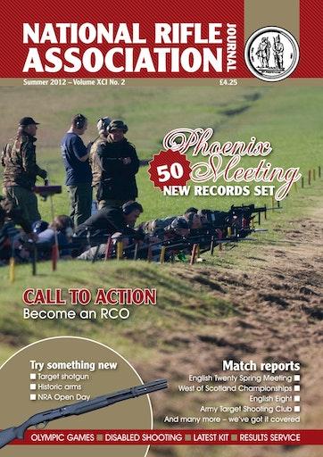 National Rifle Association Journal Preview