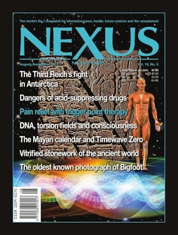 Nexus Magazine Preview