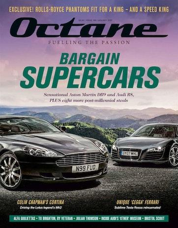 Octane Magazine January 2020 Subscriptions Pocketmags