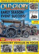 Old Glory Magazine Discounts