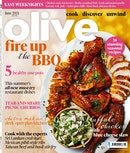 Olive Magazine Discounts