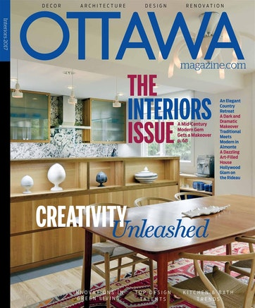 Ottawa Magazine Preview