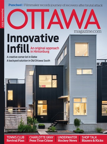 Ottawa Magazine Preview