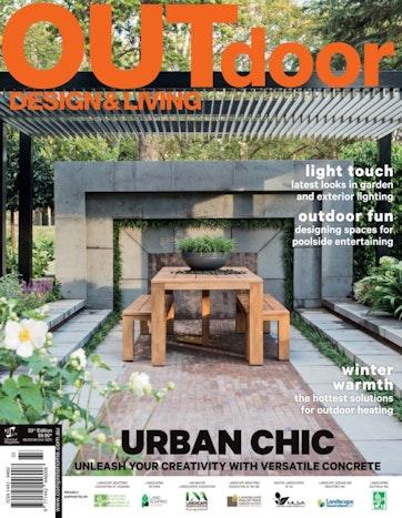 Outdoor Design & Living Preview