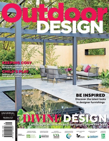 Outdoor Design & Living Preview