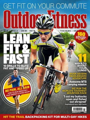 Outdoor Fitness & Adventure Preview