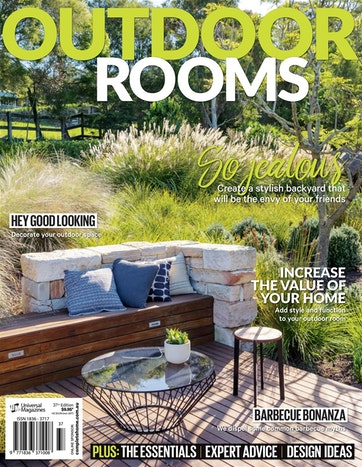 Outdoor Living Preview