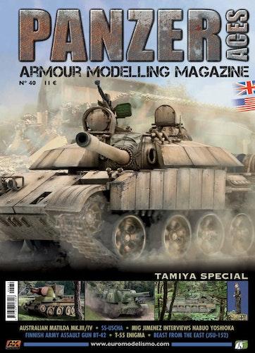 Panzer Aces Preview
