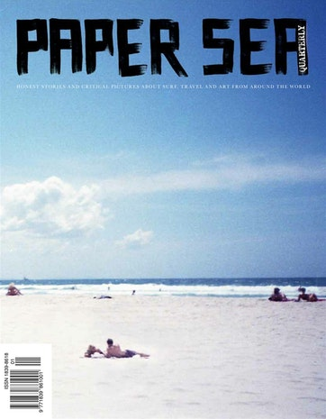 Paper Sea Quarterly Preview