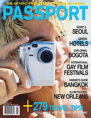 Passport Preview