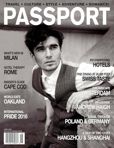 Passport Preview
