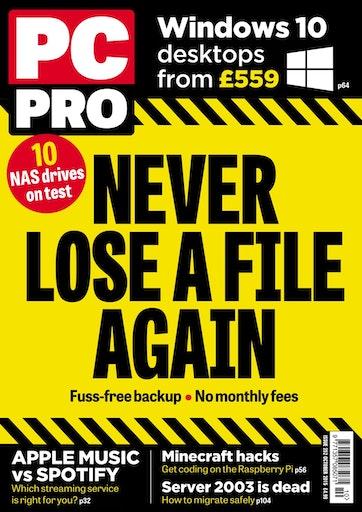 PC Pro Preview