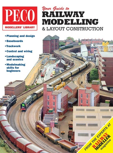 Peco Modellers' Library Preview
