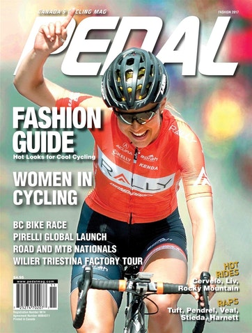 Pedal Magazine Preview