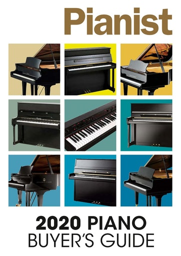 Pianist Preview