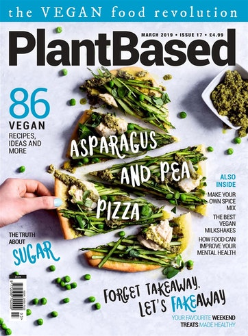 PlantBased Preview