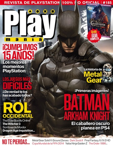 Playmania Preview