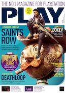 PLAY Magazine Discounts