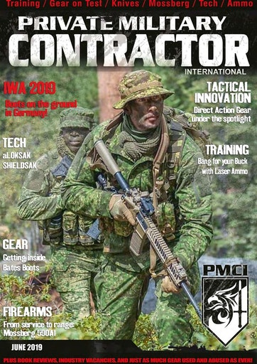 PMCI Magazine Preview