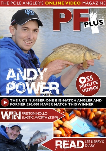 Pole Fishing Plus Preview