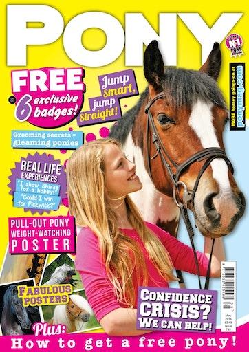Pony Magazine Preview
