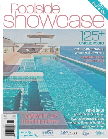 Poolside Showcase Preview