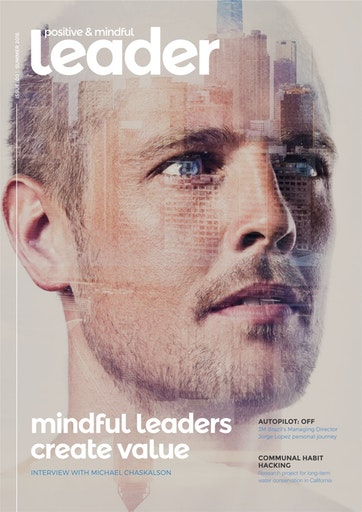 Positive & Mindful Leader Preview