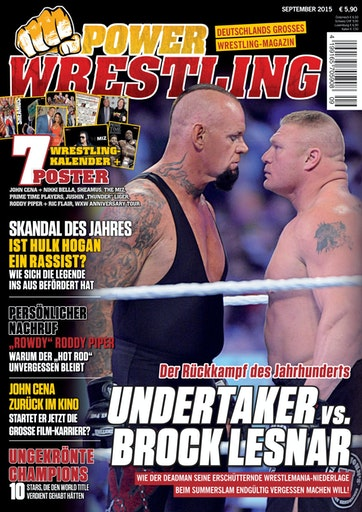 Power-Wrestling Preview