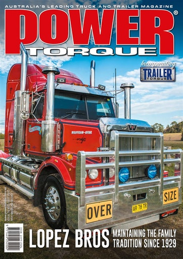 PowerTorque Preview
