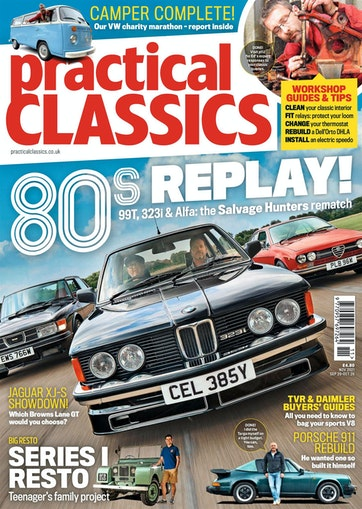 Practical Classics Preview