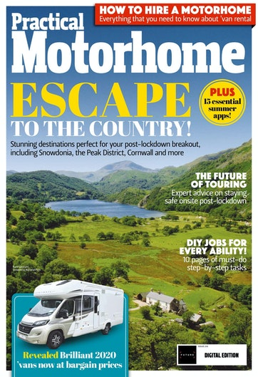 Practical Motorhome Preview