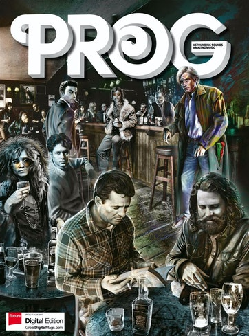 Prog Preview