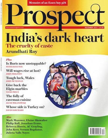 Prospect Magazine Preview