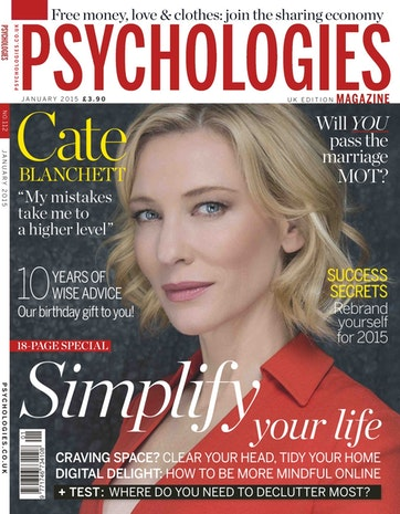 Psychologies Preview