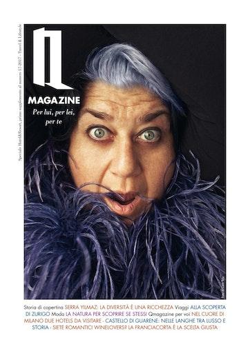 QMagazine Preview