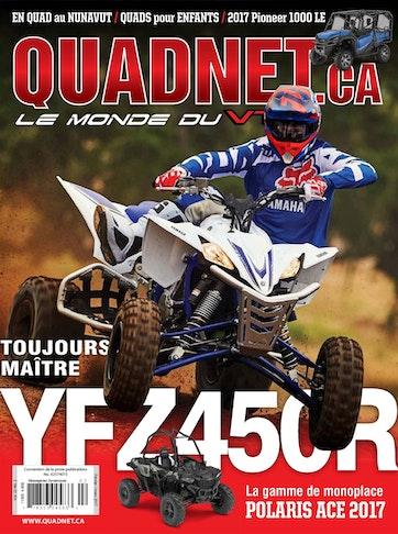 Quadnet Preview