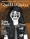 Quill & Quire Discounts
