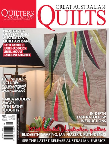 Quilters Companion Preview