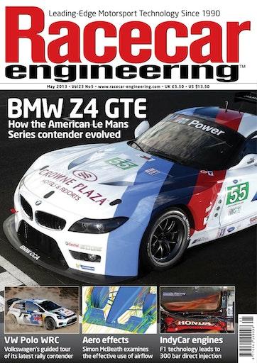 Racecar Engineering Preview