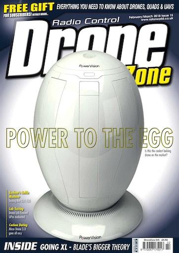 Radio Control DroneZone Preview