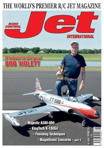 RC Jet International Preview